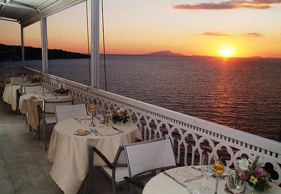Sorrento - Hotel Mediterraneo