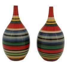 Resultado de imagem para vasos artesanais de papelão