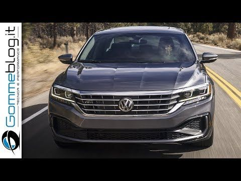 Video 2020 Volkswagen Passat Sedan Interior And Exterior Bolder Design Volkswagen Passat Sedan Newcar Video Volkswagen Volkswagen Passat Volkswagen Showroom