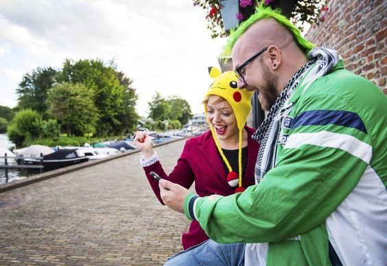 Pros y contras psicológicos de utilizar Pokémon GO según Psychology Today