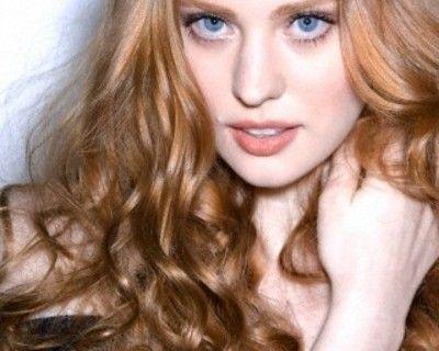 Strawberry Blonde – Conheça esta tendência em cor para cabelos