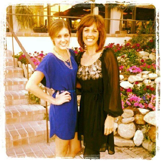 """Westward Look Resort & Spa in Tucson, AZ   @danielaaa_ac's photo: """"Mother Daughter Tea #mom #imherfavorite #westwardlook"""""""