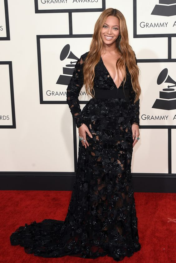 The 2015 Grammy Awards, Look #3