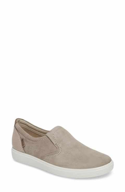 ECCO Soft 7 Slip-On Sneaker (Women