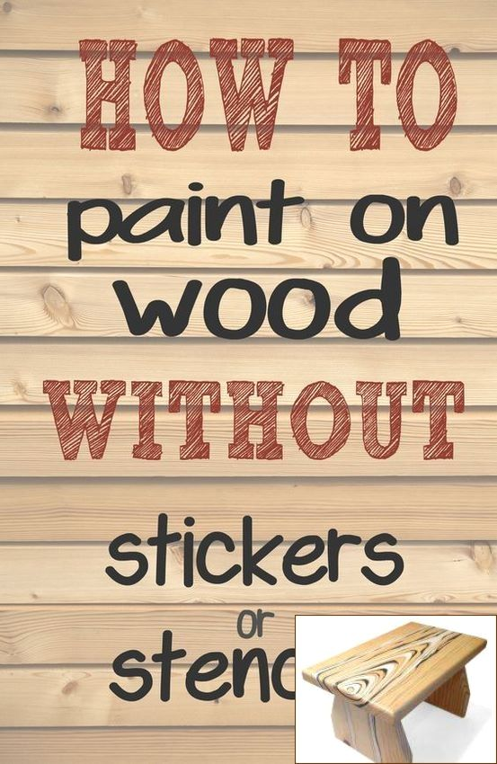 Blueprints For Small Wood Projects 369344368 Diywoodprojects Woodwork Words On Wood Stencil Wood Painted Letters