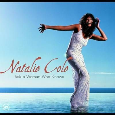 Tell Me All About It - Natalie Cole