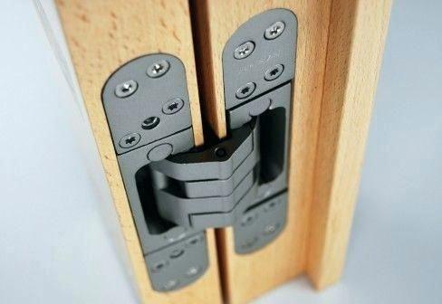 Hidden Door Hinge Concealed Door Hinge Hidden Hinge More Concealed