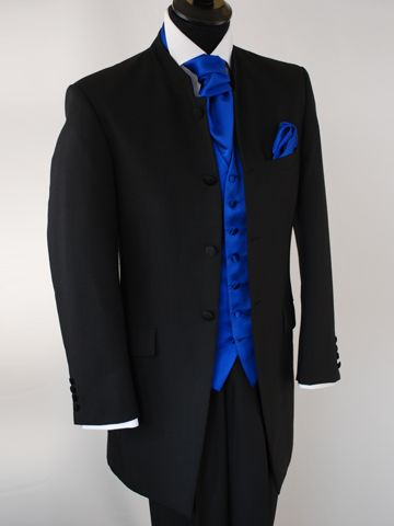 this suit w a regular tie| ... Highland Wear, Hire Wedding Suits ...