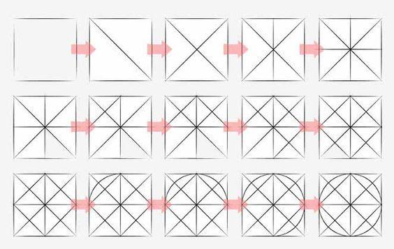 Những bài tập vẽ hình khối và đường thẳng
