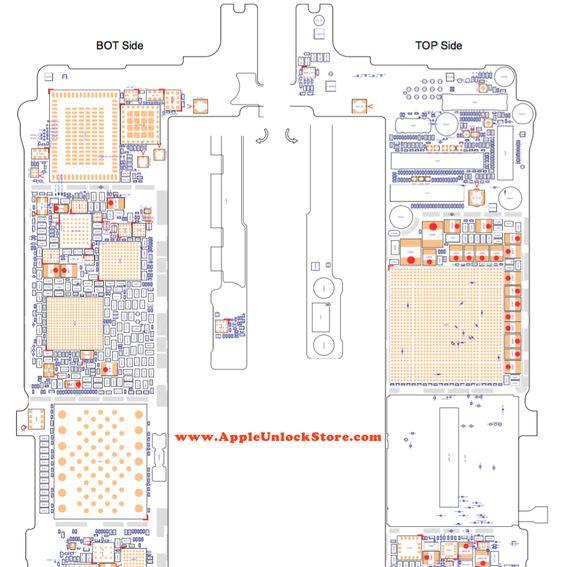 f0efc8fa04c6934eecf7cf2a1eb01f57 circuit diagram free ebooks appleunlockstore service manuals iphone 6s plus circuit iPhone Parts Diagram at gsmx.co