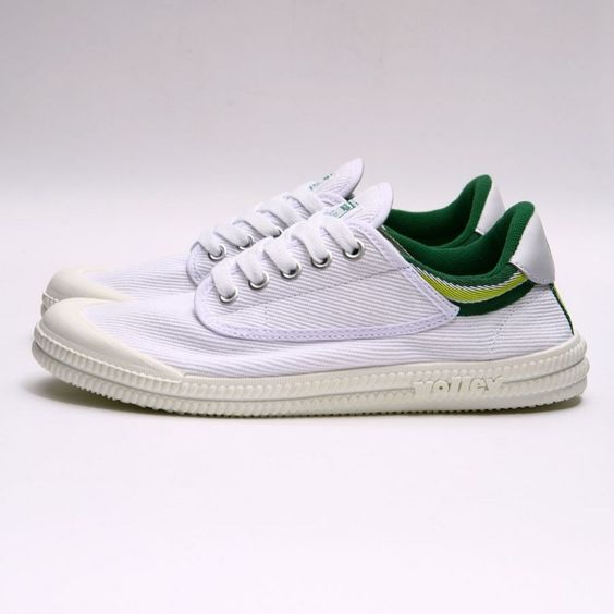 Volleys. The original and still the best.