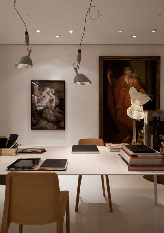 Loft designed by Ari Lyra - Casa Cor SP.