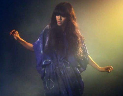 """CHARLOTTE OC UNVEILS 'HANGOVER' VIDEO: """"BEWITCHING AND UNIQUE…"""""""