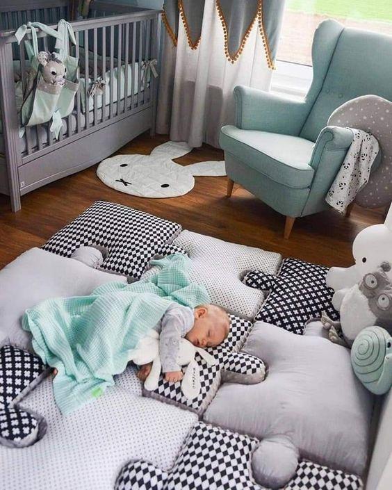 Pinterest Nursery Baby Room Design Bedroom