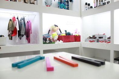 my shop by javier garrido