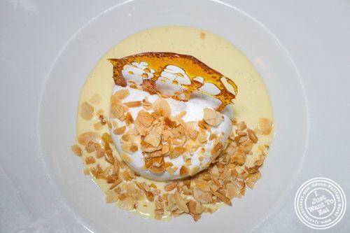 Brasserie Cognac French Restaurant Midtown Manhattan Food