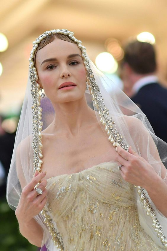 Met gala 2018 Kate Bosworth home