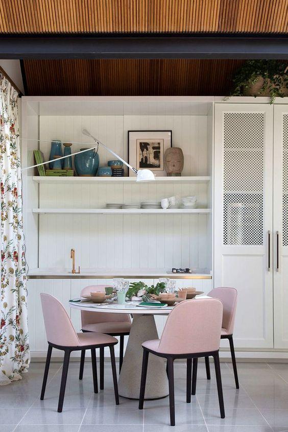Apartamento Decorado 50 Ambientes Lindos Para Inspirar A Sua