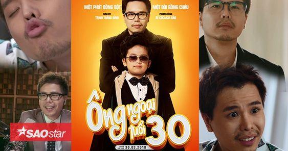 Ông Ngoại Tuổi 30 Full HD