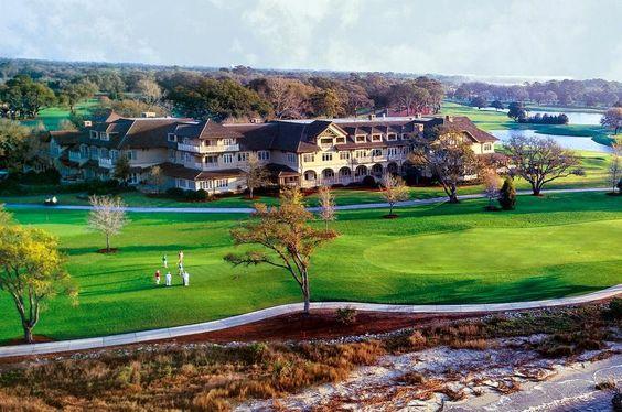 10 Best Coastal Hotels in America