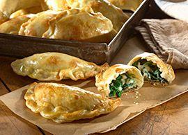 ... empanadas goya empanadas dumplings and more spinach empanadas cheese