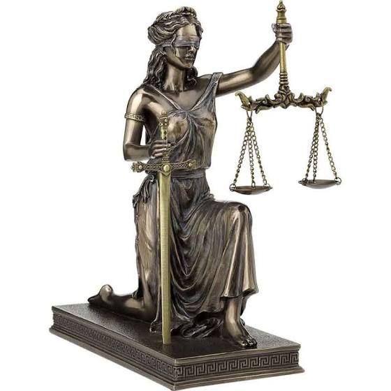 Lady Justice Kneeling Statue With Letter Opener By Medieval Collectibles Google Shopping Lady Justice Statue Lady Justice Justice Statue