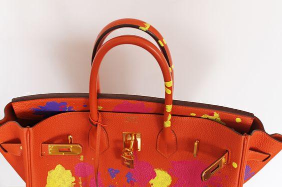 hermes birkin customizada juliana ali 3 - Juliana e a Moda   Dicas de moda e beleza por Juliana Ali