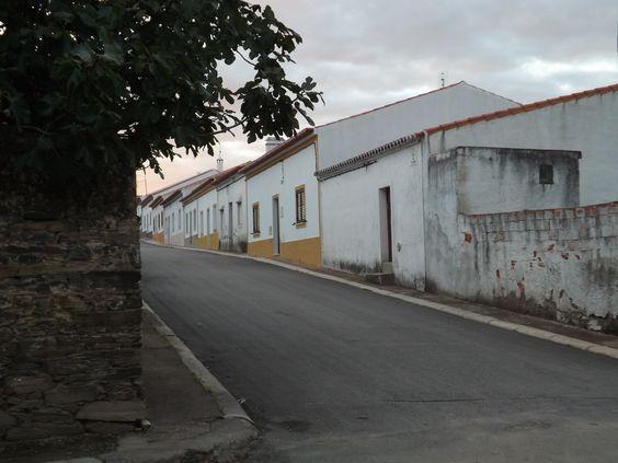Granja, Alentejo