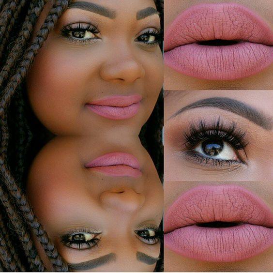 Official Matte Liquid Lipstick Thread - Page 20