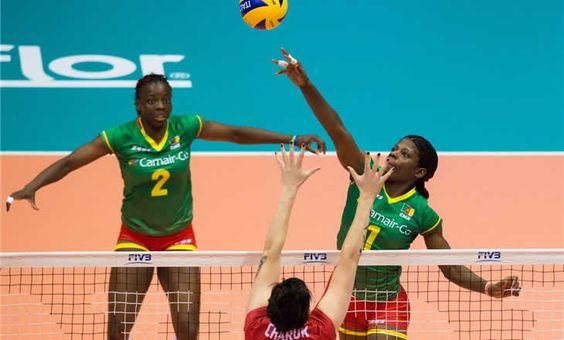 Cameroun - Mondial féminin de volley-ball:Les Lionnes indomptables dévorées par les Canadiennes - 24/09/2014 - http://www.camerpost.com/cameroun-mondial-feminin-de-volley-ball-les-lionnes-indomptables-devorees-par-les-canadiennes-24092014/?utm_source=PN&utm_medium=Camer+Post&utm_campaign=SNAP%2Bfrom%2BCamer+Post