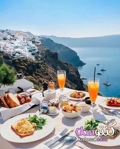 فطور صباحي مميز Things To Do In Santorini Beautiful Places To Travel Luxury Travel