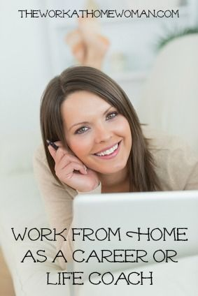 If you have a desire to help others? Are you dependable, a good listener, and non-judgmental? A business as a career or life coach may be the perfect work at home job for you. Read on to find out if this is your calling. via The Work at Home Woman