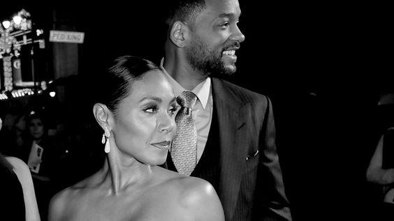 Nach jahrelangen Gerüchten: Will Smith und Jada Pinkett Smith gehen zur Ehe-Therapie - http://ift.tt/2buDWbT
