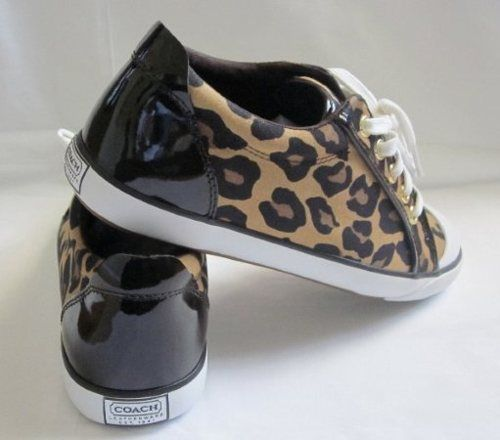 Get Your Sneakers for the Great Look!: fantastic-leopard-coach-shoes-download-photo-of-coach-shoe – PlanetBoogy