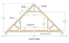 Fantastic Tips Can Change Your Life Slate Roofing Galleries Roofing Colors Blue Glass Roofing Light Roofing Styles O Roof Truss Design Attic Truss Roof Design