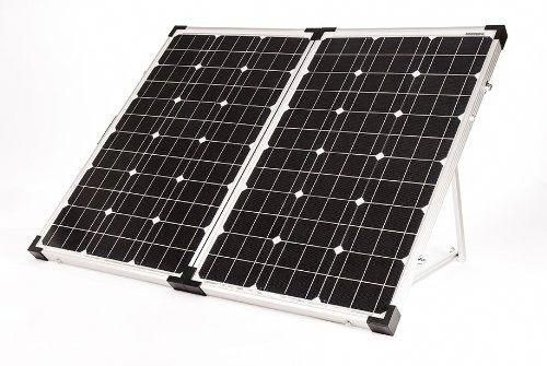 Go Power Gp Psk 120 120w Portable Folding Solar Kit With 10 Amp Solar Controller Solarpanels Solarenergy Solarpower So In 2020 Solar Panels Solar Solar Energy System