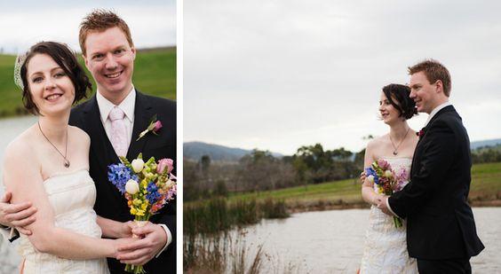 Kelly Anthony Photography Www Kellyanthony Wedding Jo Myles Mandala Winery Yarra Valley Winter Vineyard Pinterest Mandalas