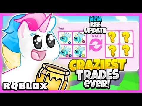 I Traded Only Legendary Queen Bees In Adopt Me For 24 Hours Robox Adopt Me New Bee Update Challenge Youtube In 2020 Adoption Roblox Queen Bees