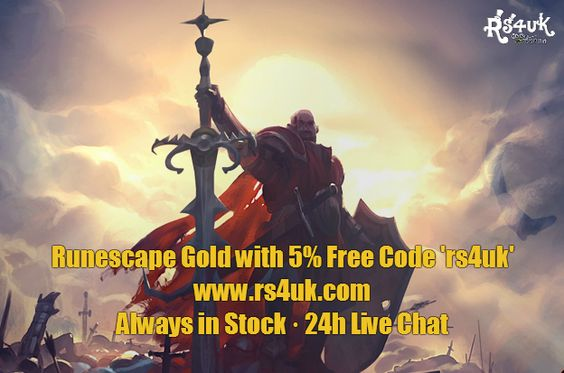 Old School Runescape Gold cheap