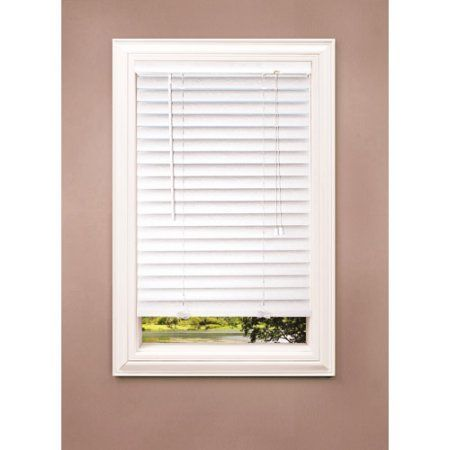 Better Homes and Gardens 2 Faux Wood Blinds 23 httpwww
