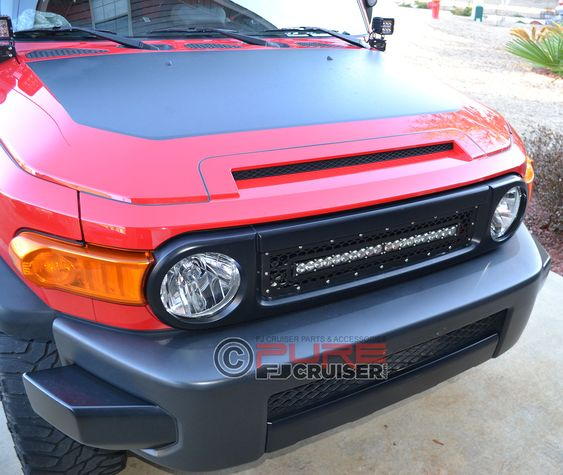 Db customz grille insert for 20 led light bar pfjc dbc grille ins db customz grille insert for 20 led light bar pfjc dbc grille ins 27500 pure fj cruiser accessories parts and accessories for your toyota mozeypictures Image collections