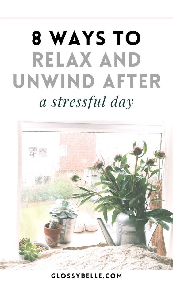14+ Vital relax and unwind ideas in 2021