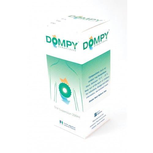دومبي Dompy دواعي الاستعمال الأعراض السعر الجرعات علاجك Personal Care Person Toothpaste