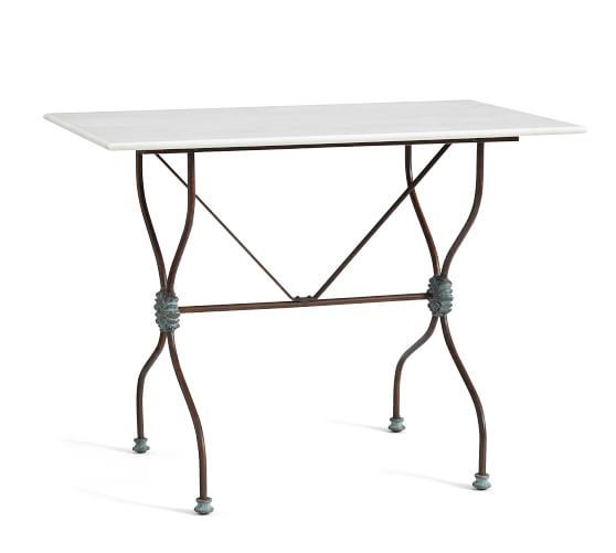 Argos Marble Bistro Table Potterybarn Marble Bistro Table Bistro Dining Table Dining Table Marble