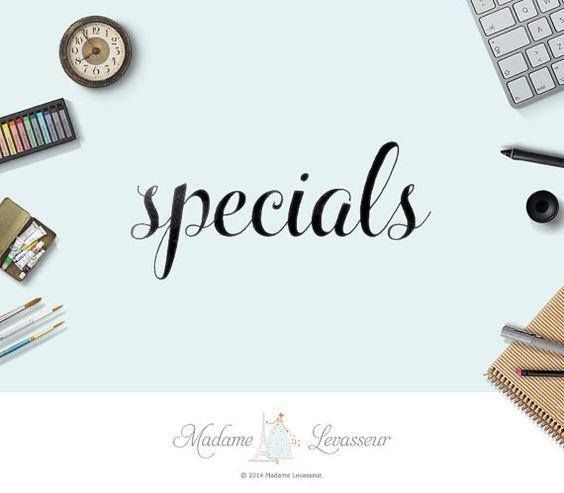 custom web design wordpress website logo design by MadameLevasseur