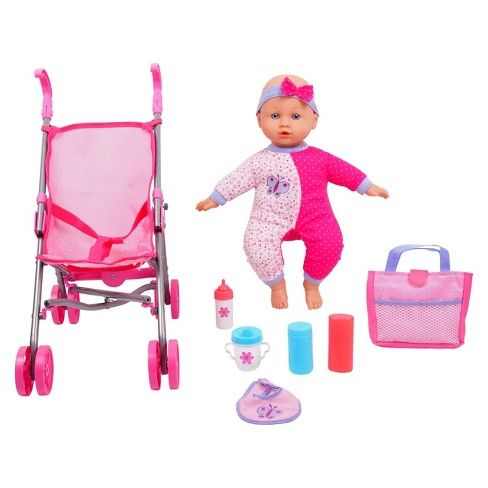 31++ Fisher price doll stroller target info