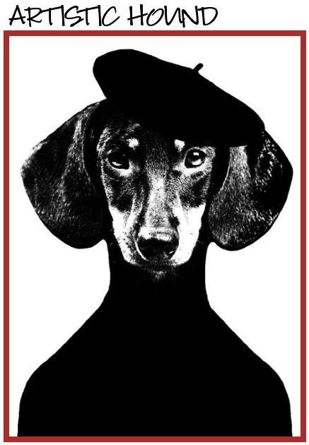 Resultados de la Búsqueda de imágenes de Google de http://www.interiordesignhound.com/wp-content/uploads/2011/06/Dachshund-Art-Dog-Design.jpg.png