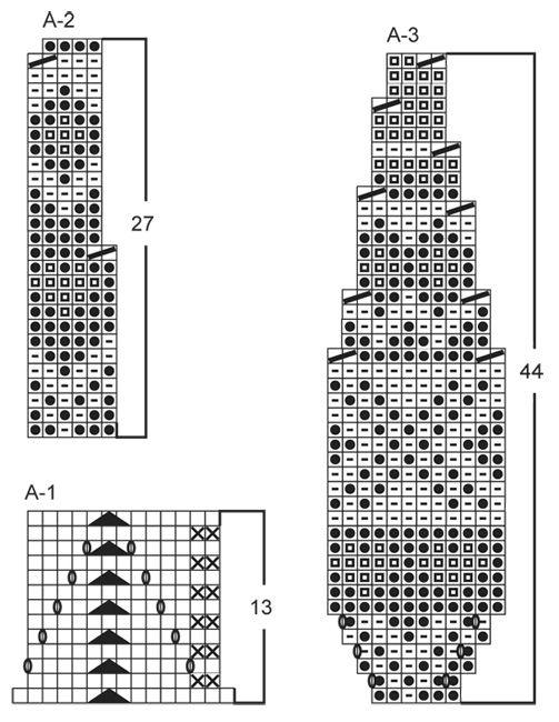 """Dear Heart - Gestrickte DROPS Baskenmütze und Kragenschal in """"Nepal"""" mit Muster. - Free pattern by DROPS Design"""