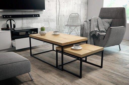 Regal Polka Na Ksiazki Loft Industrialny Coffee Table Furniture Home Decor