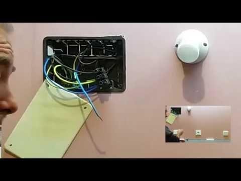 Como Colocar Un Enchufe Desde Caja De Registro Earbuds Electronics Electronic Products